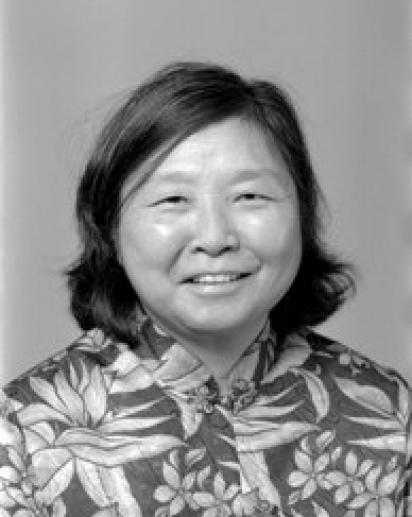 Hua-Yuan Li Mowry